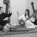 Sitar-Konzert